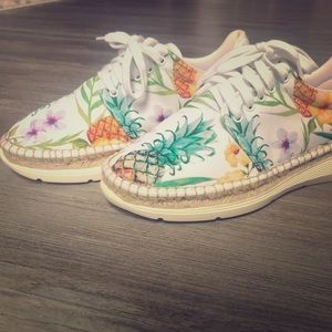 Free People Fashion Sneakers